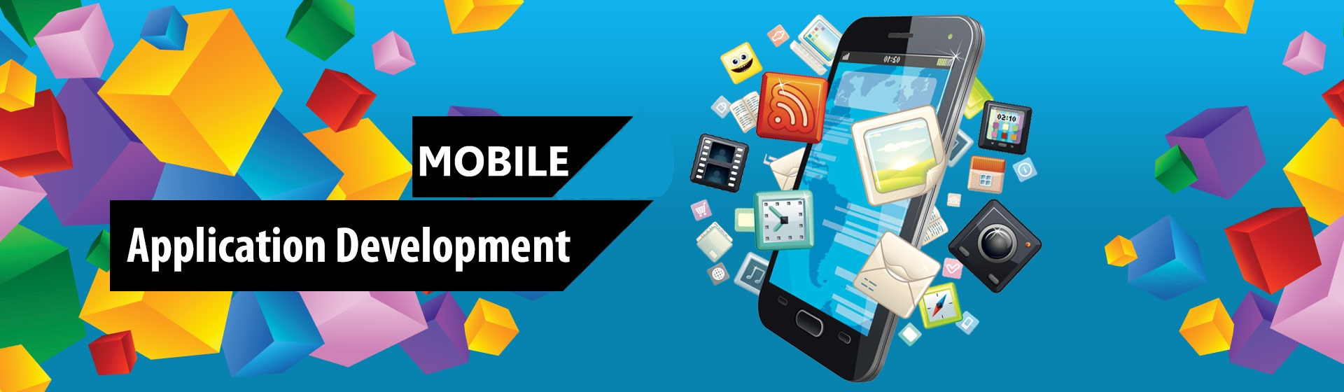 Mobile App Development Company in Kolkata India