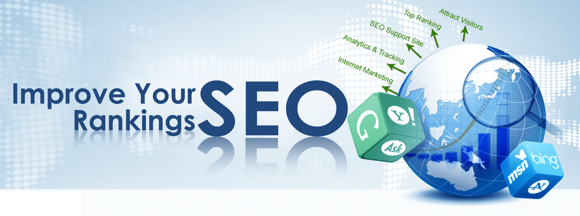 SEO Marketing From the Finest SEO Service Providers